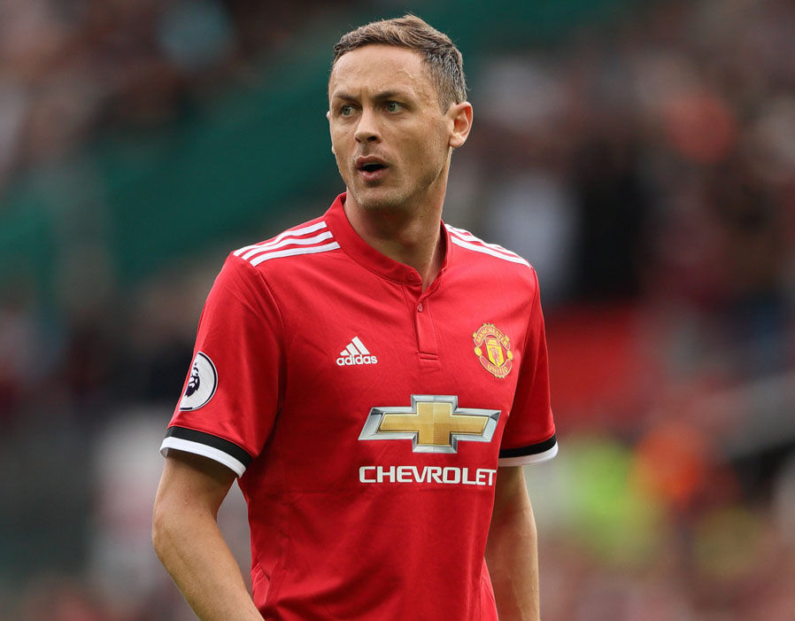 Man Utd đại chiến Tottenham: Lần đầu cho Sanchez? - Bóng Đá