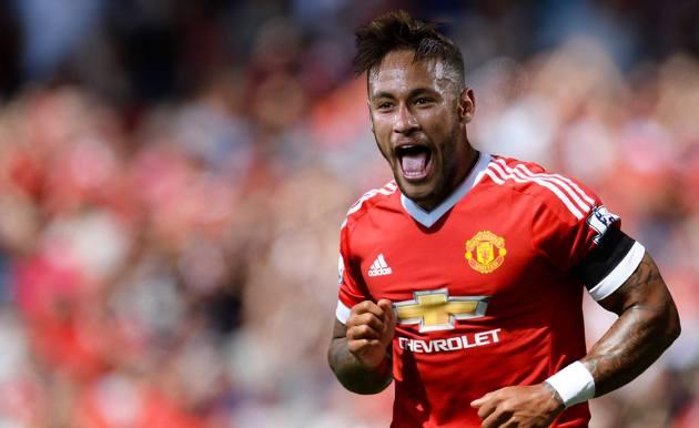 Nóng: Man United có cơ hội lớn sở hữu Neymar - Bóng Đá