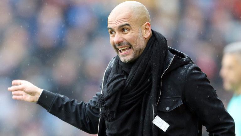 Bị tố khinh địch, Pep Guardiola đáp trả - Bóng Đá