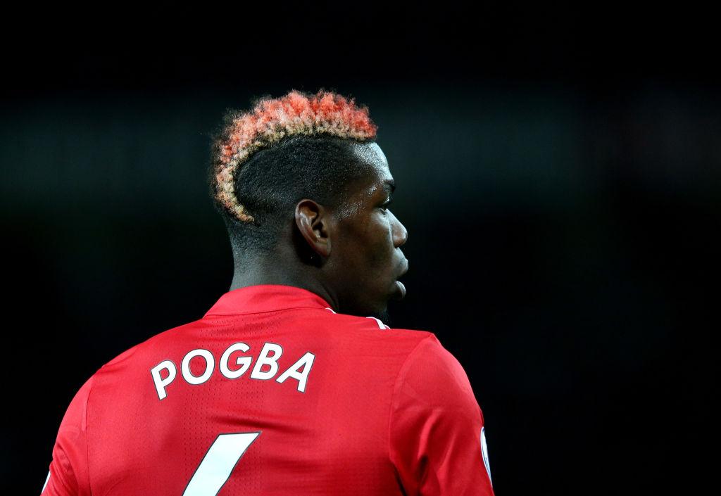 Mách nước Mourinho cách sử dụng Pogba - Bóng Đá