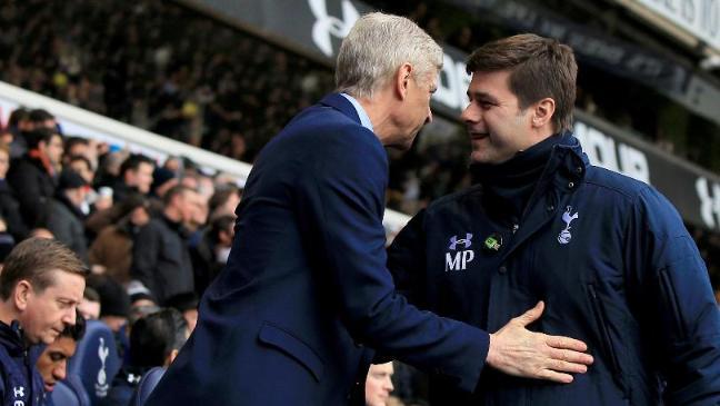 5 điểm nóng Tottenham vs Arsenal: Kane & Aubameyang - Đi tìm sự khẳng định - Bóng Đá