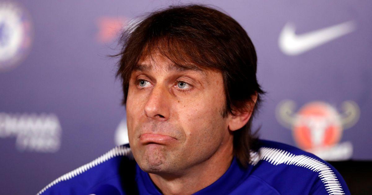 Điểm tin tối 09/02: M.U chốt tân binh 45 triệu bảng; Chelsea định thời điểm trảm Conte - Bóng Đá