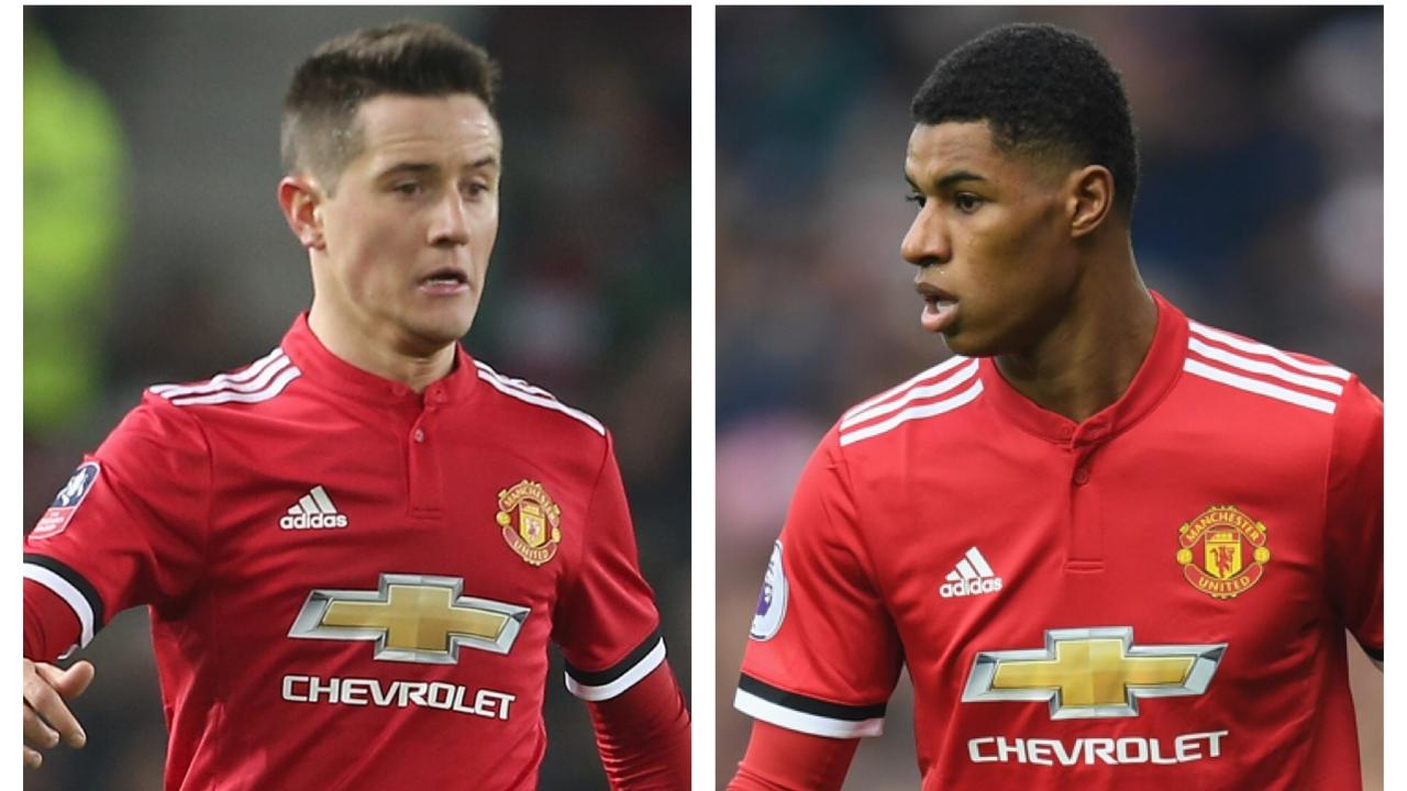 Vì sao Mourinho loại Rashford, Herrera ở trận gặp Newcastle? - Bóng Đá