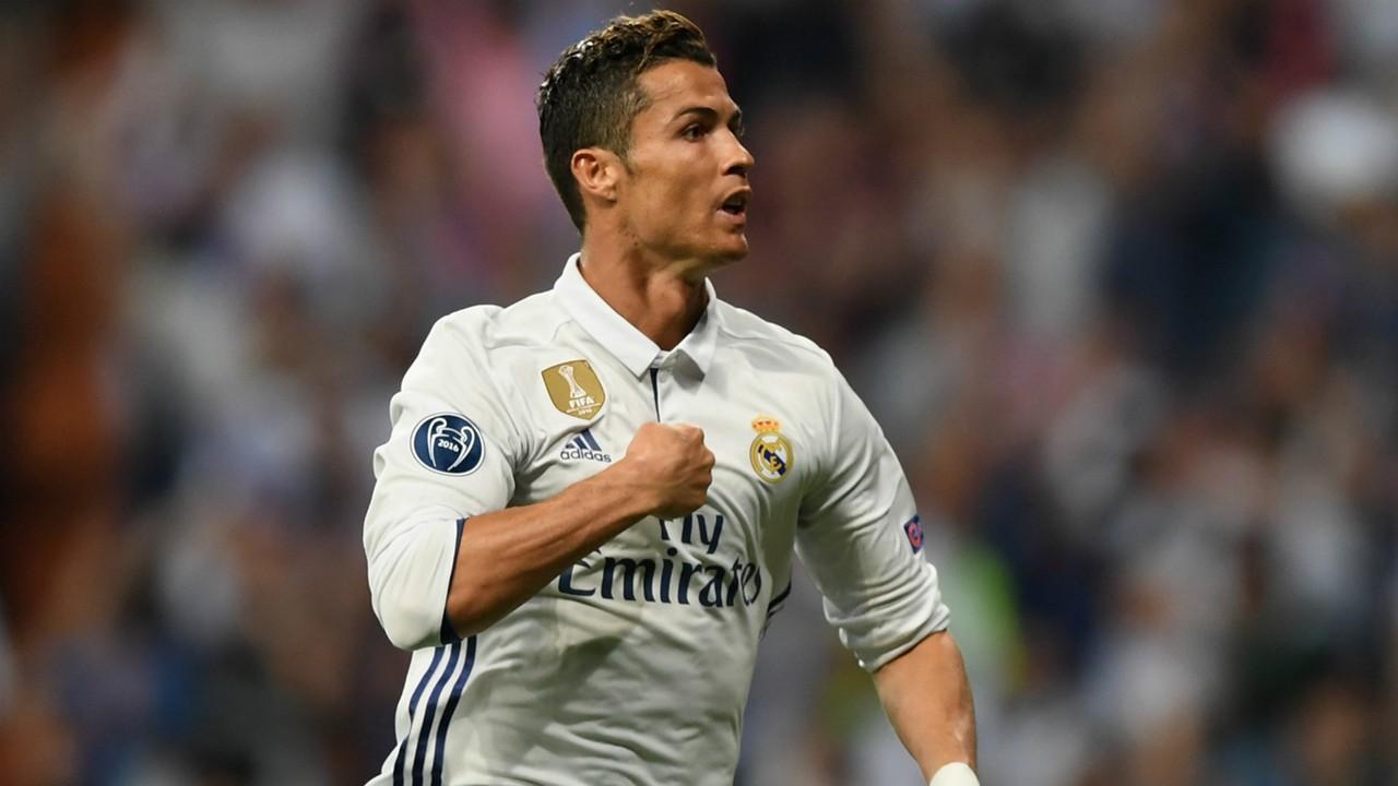 Thống kê siêu dị về Cristiano Ronaldo - Bóng Đá
