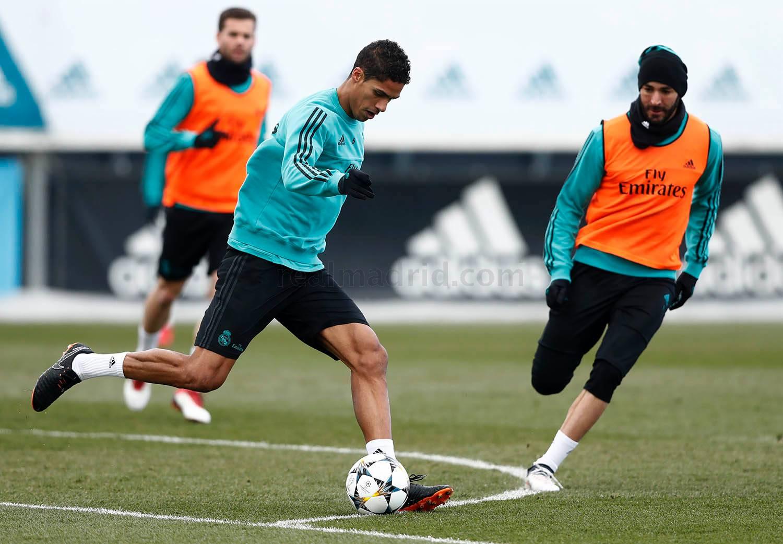 Bale tả xung hữu đột, quyết cùng Ronaldo hạ PSG - Bóng Đá