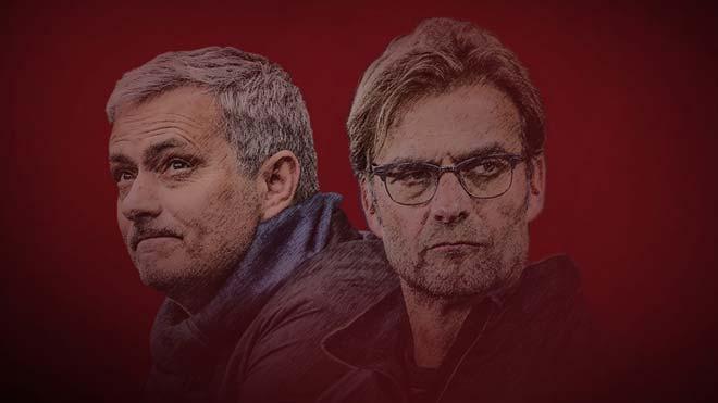 NÓNG: Klopp tuyên chiến Mourinho - Bóng Đá