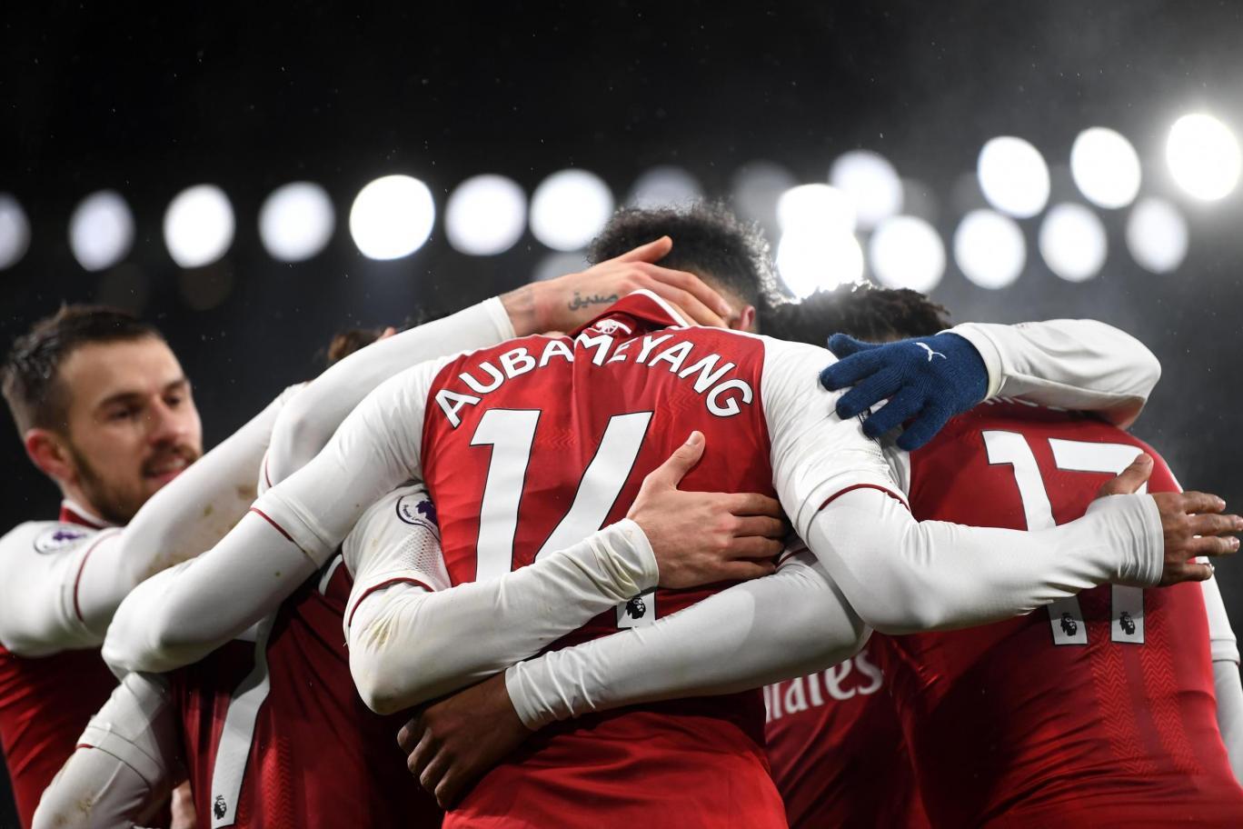 Arsenal cần 10 năm để trở lại - Bóng Đá