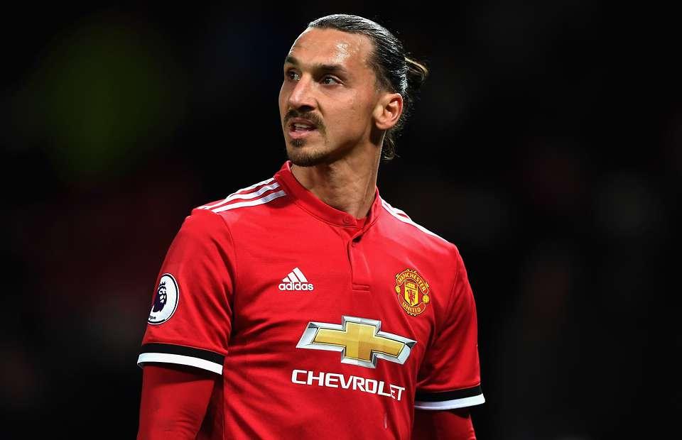 CHÍNH THỨC: Ibrahimovic chia tay Man Utd - Bóng Đá