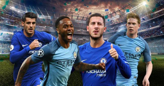 Góc BLV Vũ Quang Huy:  Man City không thể không thắng Chelsea! - Bóng Đá