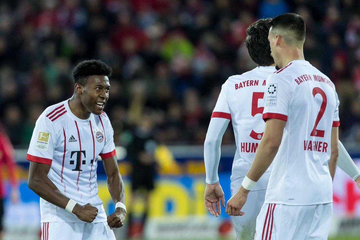 David Alaba rục rịch rời Bayern Munich? - Bóng Đá
