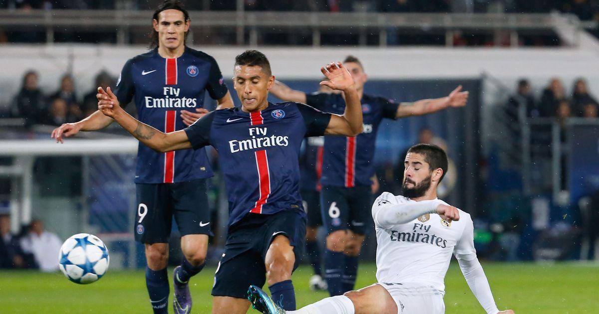 Champions League quá tầm với PSG - Bóng Đá
