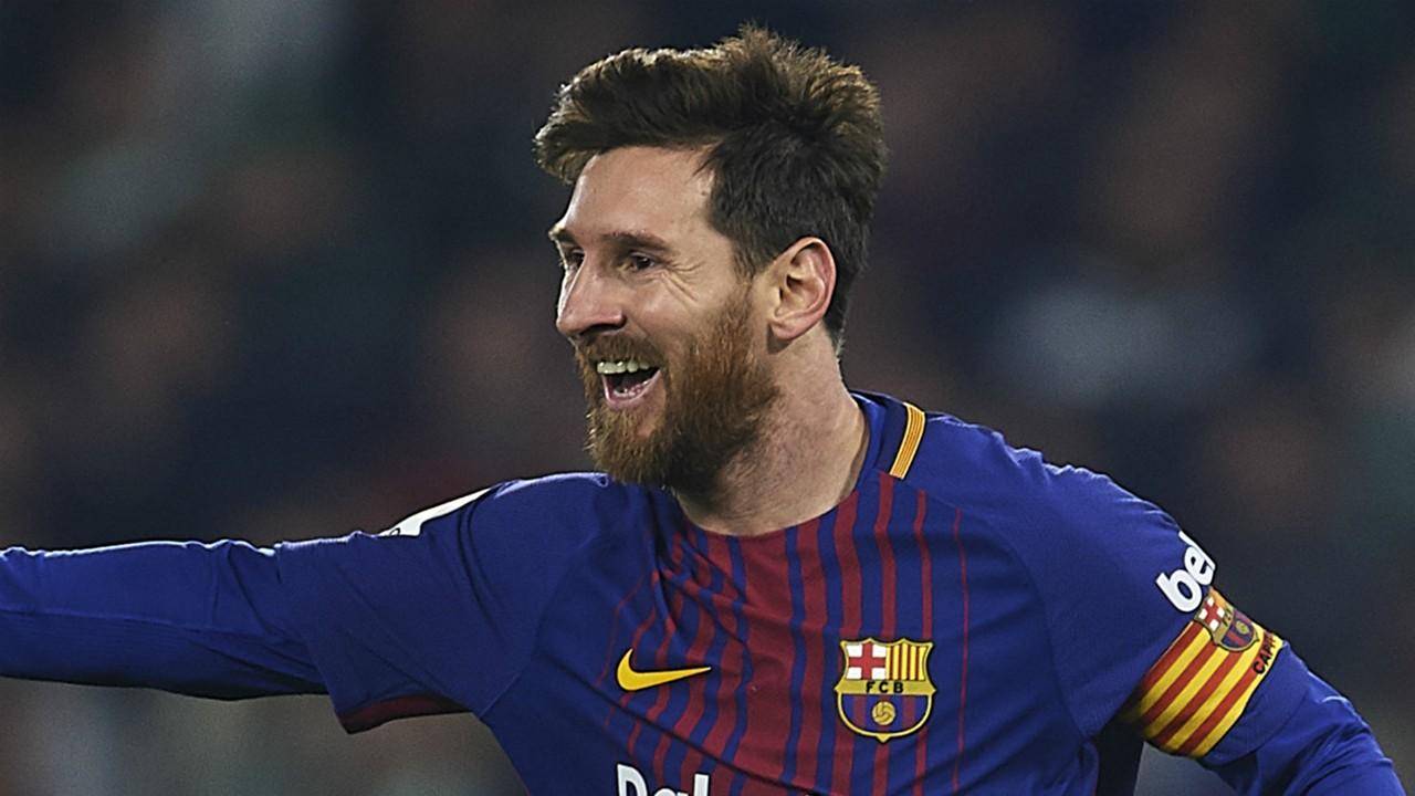 Sẽ có CLB đưa Messi rời khỏi Barca - Bóng Đá