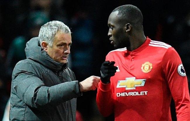 Romelu Lukaku: 'Trung sĩ' trong tay Jose Mourinho! - Bóng Đá