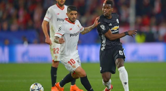 NÓNG: Man Utd nhận tin cực vui trước màn tái đấu Sevilla - Bóng Đá