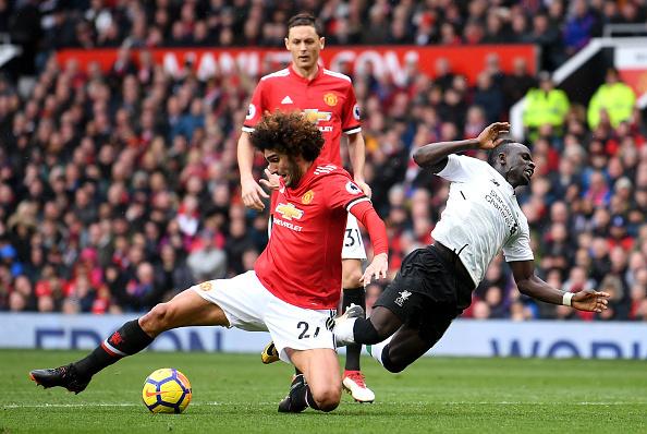 Hạ Liverpool, Mourinho khen 4 ngôi sao - Bóng Đá