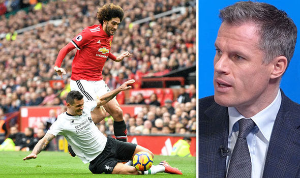 Liverpool chơi bóng ngu ngốc trước Man Utd - Bóng Đá