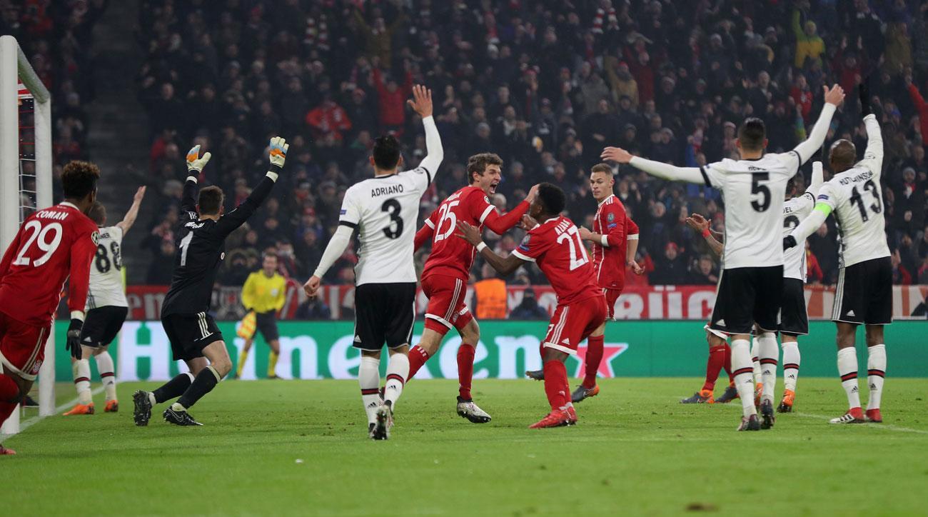 00h00 ngày 15/03, Besiktas vs Bayern Munich: Dạo chơi trên đất Thổ! - Bóng Đá