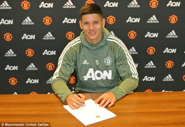 CHÍNH THỨC: Man United có hợp đồng mới - Bóng Đá