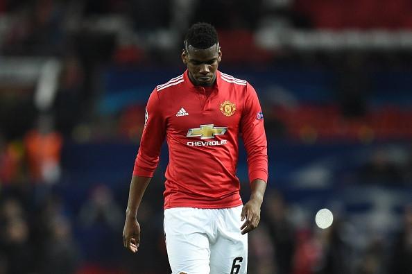 Thay Pogba, 6 cái tên 'rẻ mà chất' dành cho Man Utd - Bóng Đá