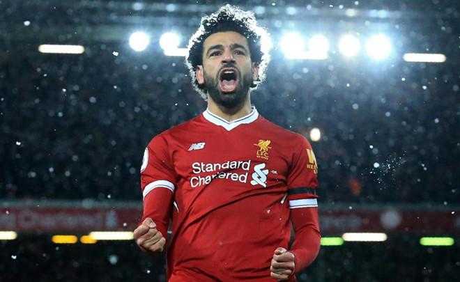 Mohamed Salah và những màn ra mắt ấn tượng nhất lịch sử Premier League - Bóng Đá