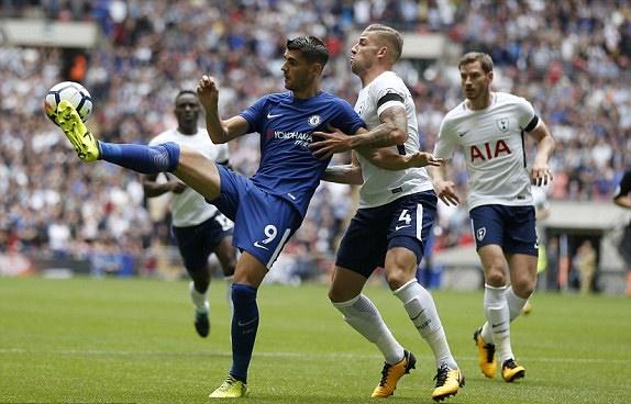 5 điểm nóng Chelsea vs Tottenham