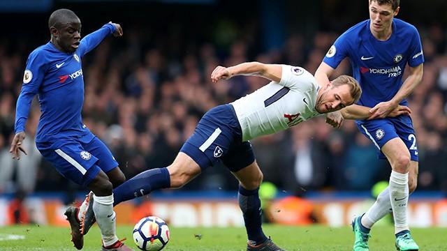 Góc HLV Phan Thanh Hùng: Chelsea, Arsenal bít cửa; Liverpool khó vượt M.U - Bóng Đá