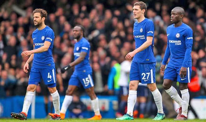 Góc HLV Trần Minh Chiến  Man City thất thủ, Chelsea coi chừng mất cả chì lẫn chài! - Bóng Đá