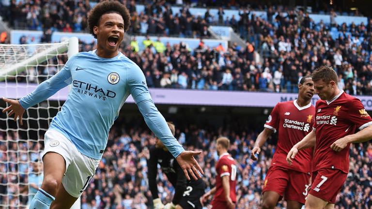5 trận đấu bản lề giúp Man City vô địch Premier League - Bóng Đá