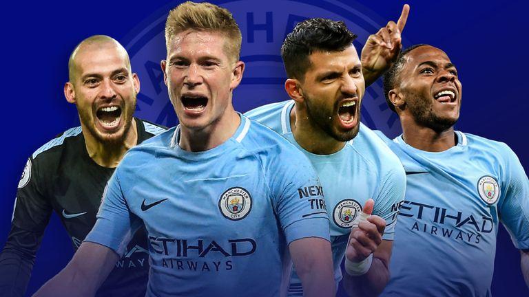 Sau vòng 34 Premier League: Màu xanh phủ khắp nước Anh - Bóng Đá