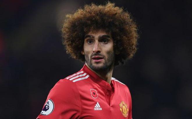 NÓNG: Quyết bỏ M.U, Fellaini chọn... Liverpool - Bóng Đá