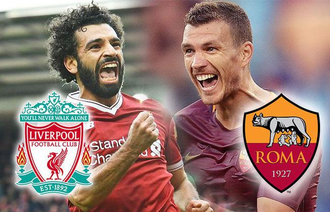 Liverpool sẽ 'sấp mặt' với AS Roma - Bóng Đá