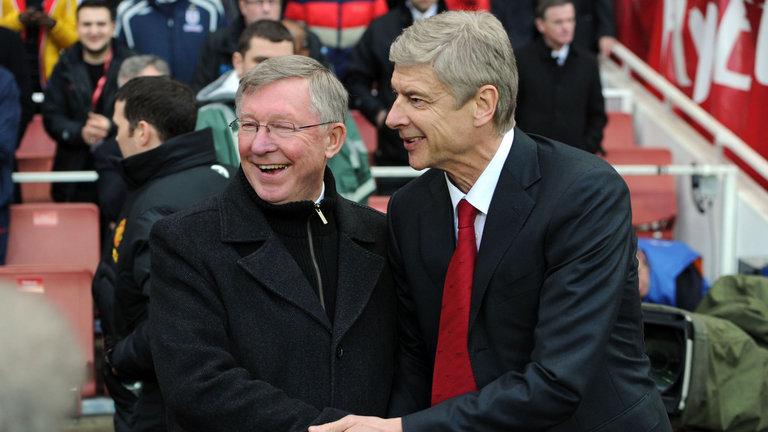Vì quyết định cách đây 16 năm, Man Utd phải cảm ơn Wenger - Bóng Đá