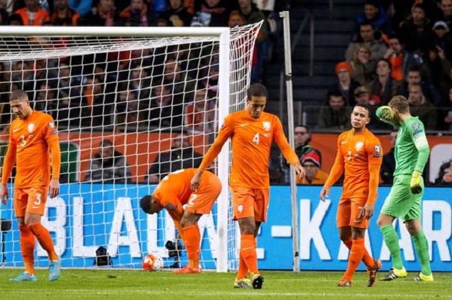 Bale, Buffon & đội hình siêu khủng lỡ World Cup 2018 - Bóng Đá