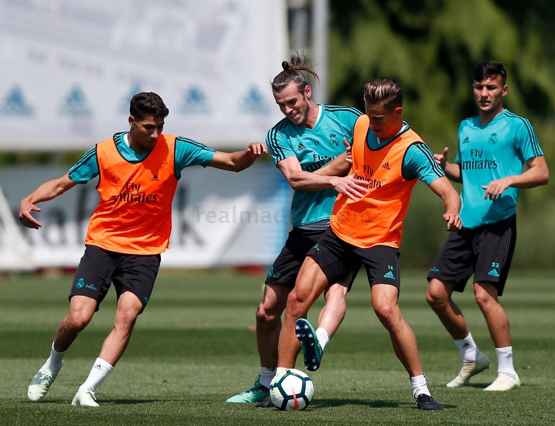 Real Madrid dồn hết tâm trí vào Champions League - Bóng Đá