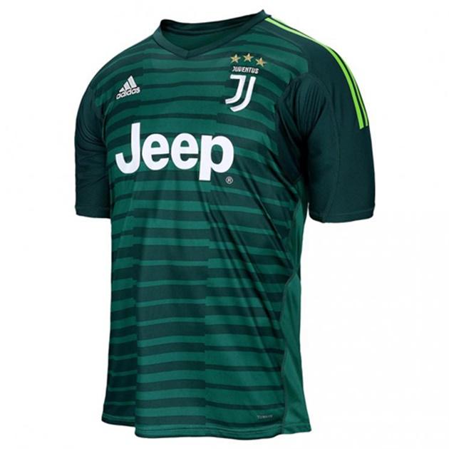Juventus tung áo đấu mới cực chất - Bóng Đá