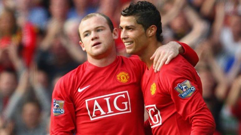 Đội hình kết hợp Man Utd '08 vs Man City '10: Sắc đỏ nhỉnh hơn! - Bóng Đá