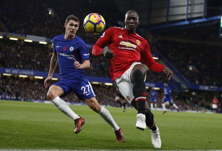5 điểm nóng Man Utd - Chelsea: Khắc tinh của Hazard? - Bóng Đá