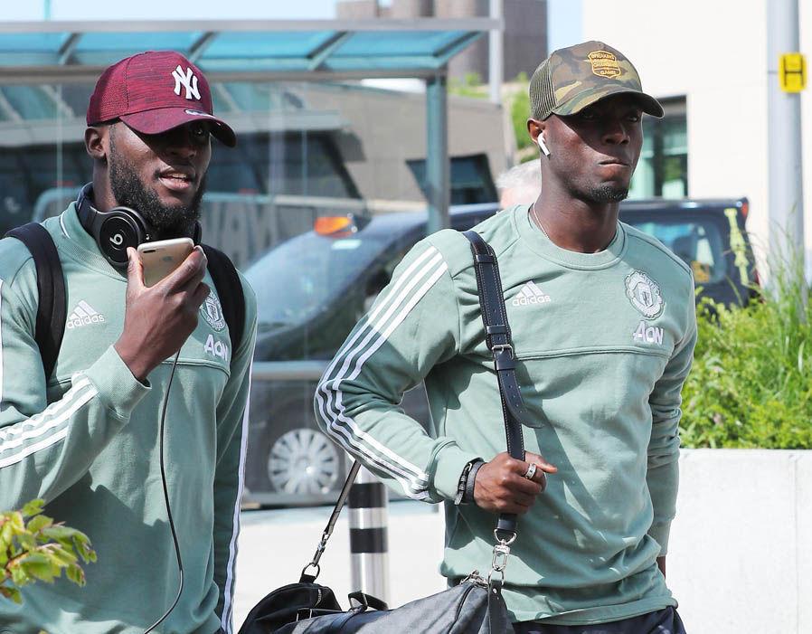 Man Utd hành quân tới London, sẵn sàng chiến Chelsea - Bóng Đá