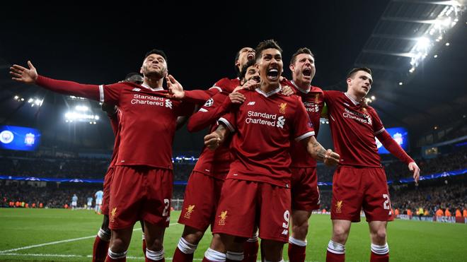 Liverpool lên sẵn kế hoạch diễu hành mừng vô địch Champions League - Bóng Đá
