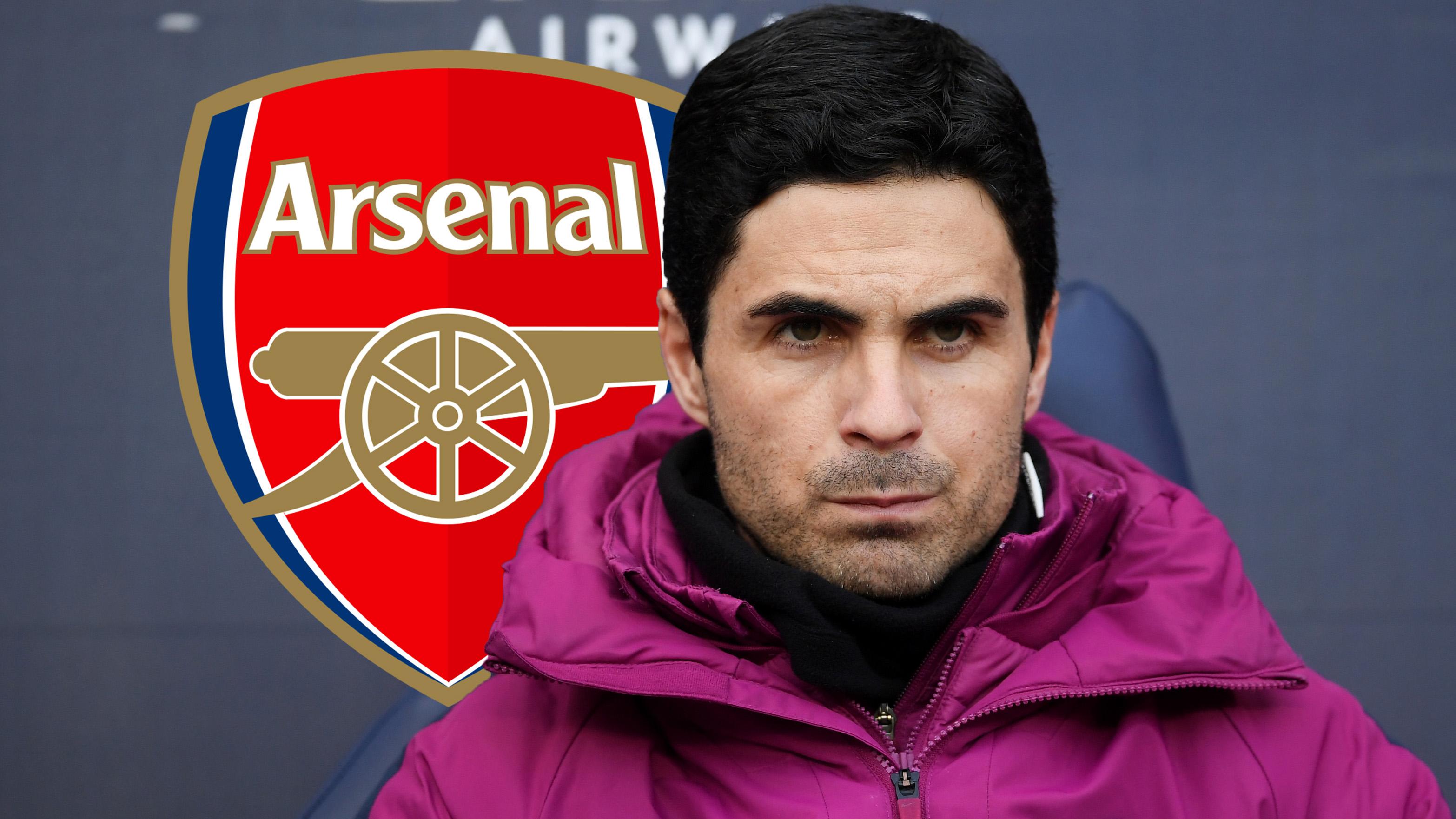 NÓNG: Mikel Arteta đồng ý dẫn dắt Arsenal - Bóng Đá