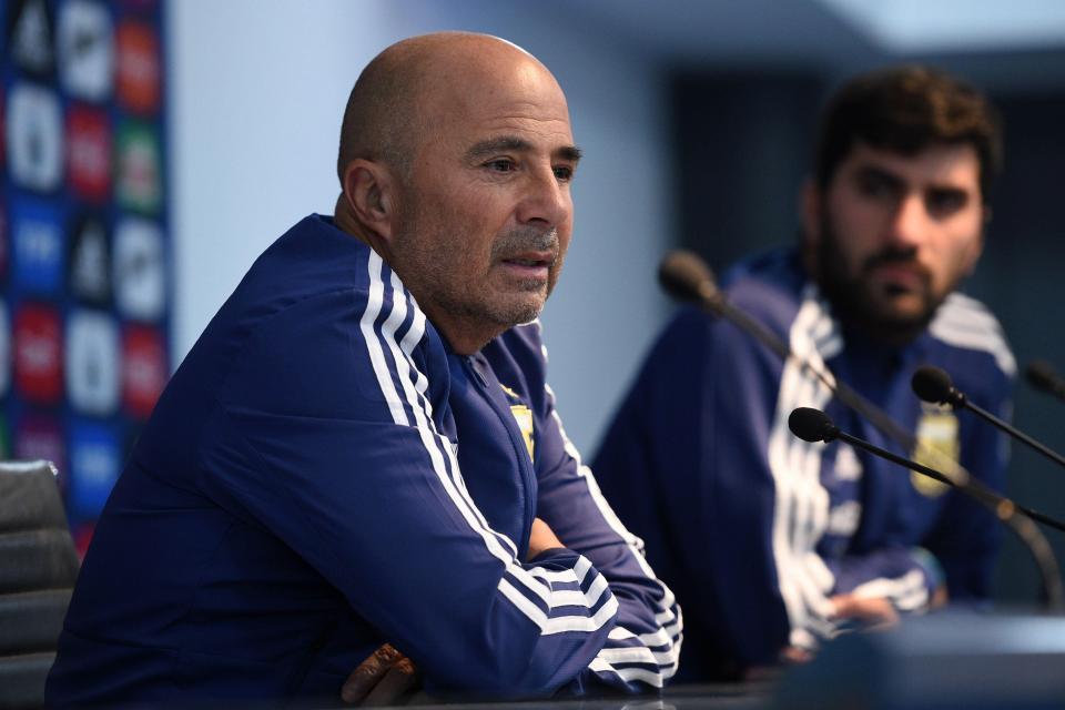 Argentina CHÍNH THỨC chốt đội hình dự World Cup: Chấn động! - Bóng Đá