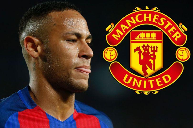 NÓNG: Man Utd tung độc chiêu khiến Neymar lung lay