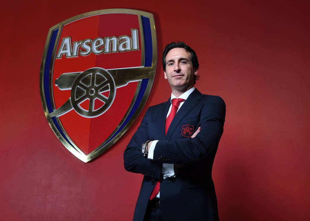 Đối thoại Unai Emery: Arsenal & sứ mệnh mạnh nhất toàn cầu - Bóng Đá