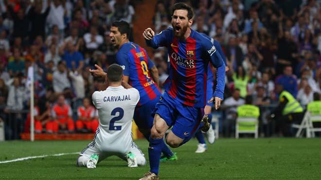 Lionel Messi uất ức: Tôi làm gì sai? Madrid chỉ chờ cơ hội đâm lén tôi! - Bóng Đá