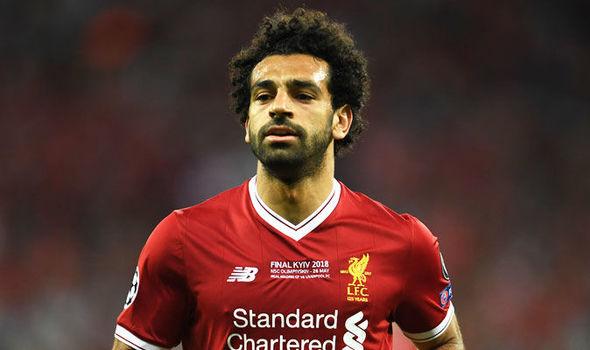 NÓNG: 100 triệu euro + người Liverpool cần, Barca giật bom tấn Salah 100 triệu - Bóng Đá