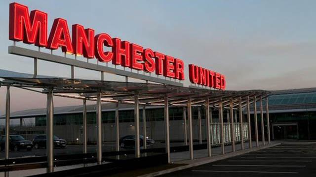 Man United một lúc công bố 10 tân binh - Bóng Đá