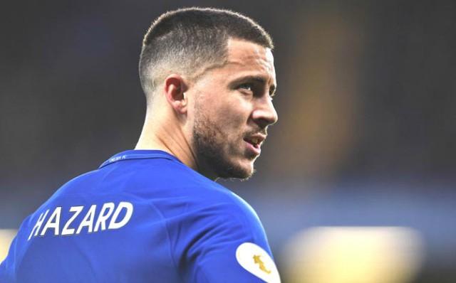 Chelsea thách thức Real: Hazard = 132 triệu + cầu thủ - Bóng Đá