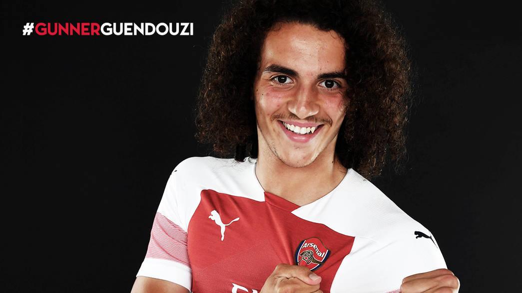 CHÍNH THỨC: Arsenal đón tân binh thứ 5 - Bóng Đá