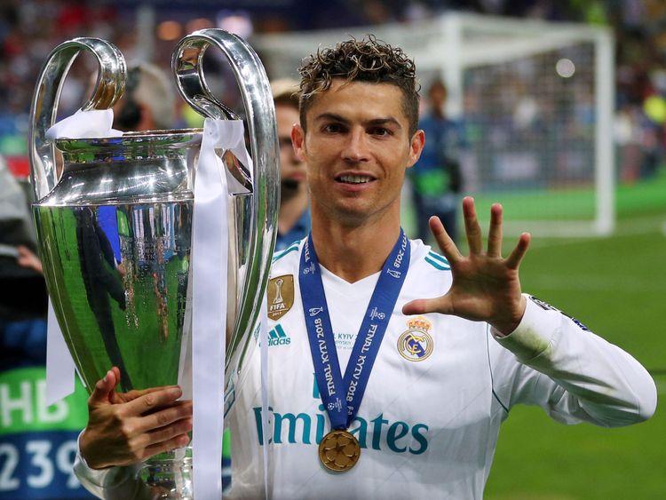 CỰC SỐC: Ronaldo tự liên hệ tới PSG, M.U nhưng bị khước từ - Bóng Đá