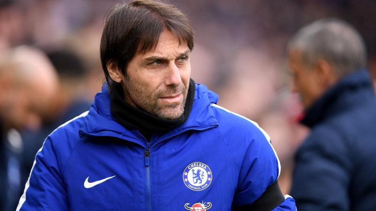 NÓNG: Sau tất cả, Chelsea SA THẢI Antonio Conte - Bóng Đá